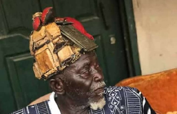 Paramount chief of Busunu passes on after 26 years reign
