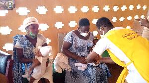 Malaria Vaccine 54