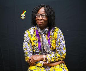 Madam Habiba Atta Forson
