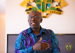 Information Minister, Kojo Oppong Nkrumah had his ministry in the news for various reasons