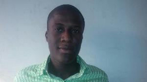 Kwamina Tandoh1