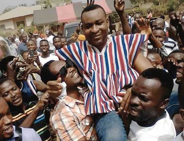 4 more years for Chairman Wontumi – NPP A/R executives pledge