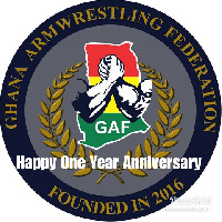 Exactly a year ago, a traditional and easy to play sport of Armwrestling was introduced
