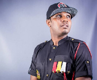 The song 'Banku Dade' features Tema based Twi pop records act D. Cryme