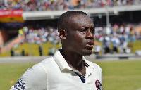 Ex-Asante Kotoko coach Michael Osei