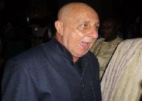 Harry Zakour