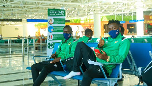 Asante Kotoko SC squad