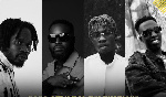 MrEazi, J.Derobie, DJ Neptune and Joeboy have been nominated for the AFRIMMA Awards