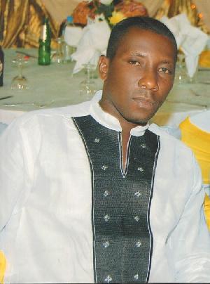Former Asante Kotoko Board Member Kennedy Agyapong aka Kenpong