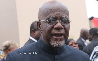 Hackman Owusu-Agyeman,  Board Chairman of Ghana Cocoa Board (COCOBOD)
