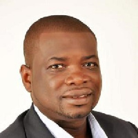 Kwame Governs Agbodza, Ranking Member on Parliament's Roads and Transport Committee
