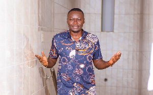 Arnold Asamoah-Baidoo is an entertainment journalist and analyst