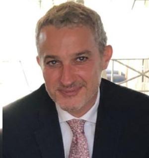 Dr Alessandro Gerbino