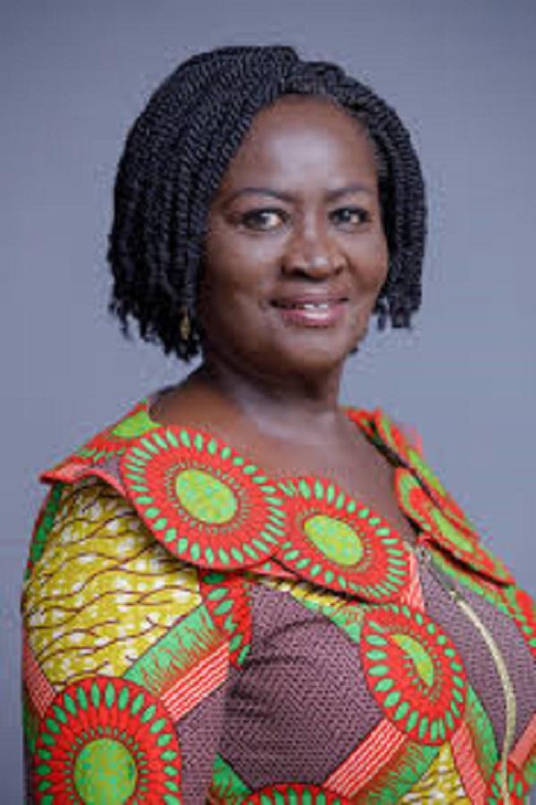 Komenda sugar factory: Tell Ghanaians exactly what you've done – Naana Jane to Akufo-Addo