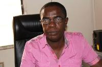 Kwesi Pratt, Managing Editor - Insight Newspaper