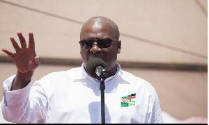 John Mahama Speech Speech7