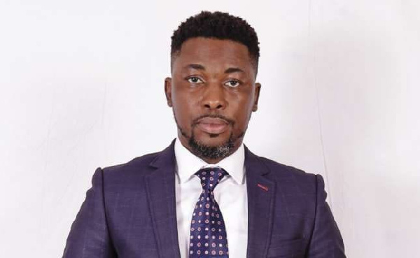 I'll be contesting for the Presidency in 2024 – Kwame A Plus confirms