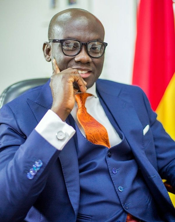 There is an urgent need to regulate the media - Yeboah Dame