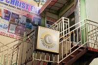 File photo of Forex Bureau in Ghana