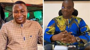 Sunday Igboho lawyer tok why Yoruba activist still dey Benin custody