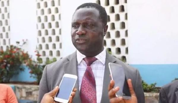 Deputy Minister of Education, Dr. Yaw Osei Adutwum