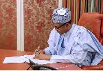 Buhari Mohammed, Nigeria's President