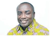 Kwabena Agyei Agyepong
