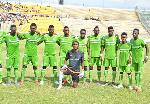 Elmina Sharks beat Aduana Stars to pick second win of the season