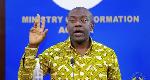 Observe coronavirus protocols in spite of 'drastic' decline in active cases – Kojo Oppong Nkrumah