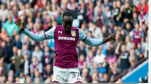 Ghanaian Aston Villa Player