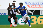 Brighton plans to hand Tariq Lamptey a new deal