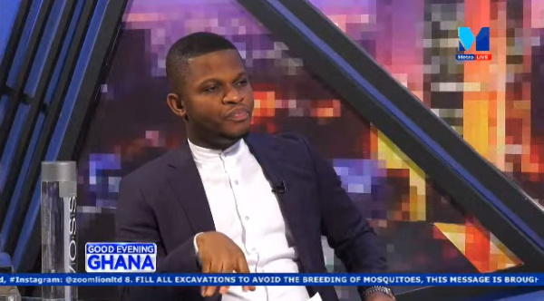 It's time to change NDC leadership in Parliament – Sammy Gyamfi