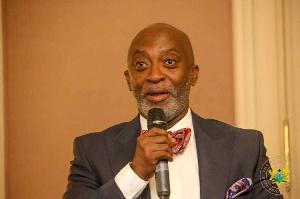 Yofi Grant, CEO of GIPC