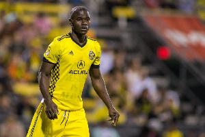 Jonathan Mensah, Black Stars defender