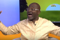 Kennedy Agyapong is not enthused about Anas' modus operandi