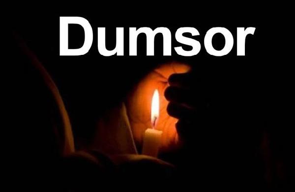 'God will punish those saying we're back to dumsor'- NPP Man