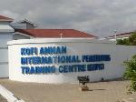 The Kofi Annan International Peacekeeping Training Centre in Accra