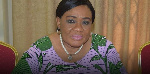 Dr Getrude Quashigah, School Feeding National Coordinator
