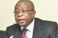 Kwaku Agyemang-Manu, Health Minister