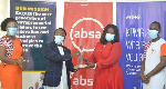 Absa Bank Ghana awarded for championing youth development