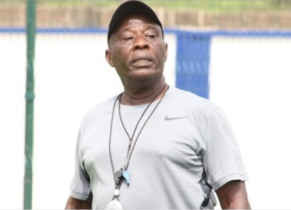 I'm confident we'll beat Kotoko - Annor Walker