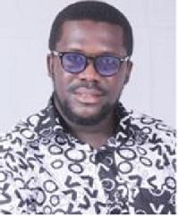 Emmanuel Tweneboah Senzu, Dean of Research at University College of Management Studies - Accra