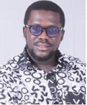 Emmanuel Tweneboah Senzu