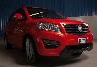Kantanka vehicle