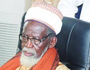 Sheikh Dr. Osmanu Nuhu Sharubutu Chief Imam22