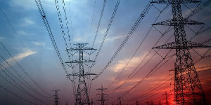 Between 2000 and 2019, electricity generation capacity increased at a rate of 6.4%
