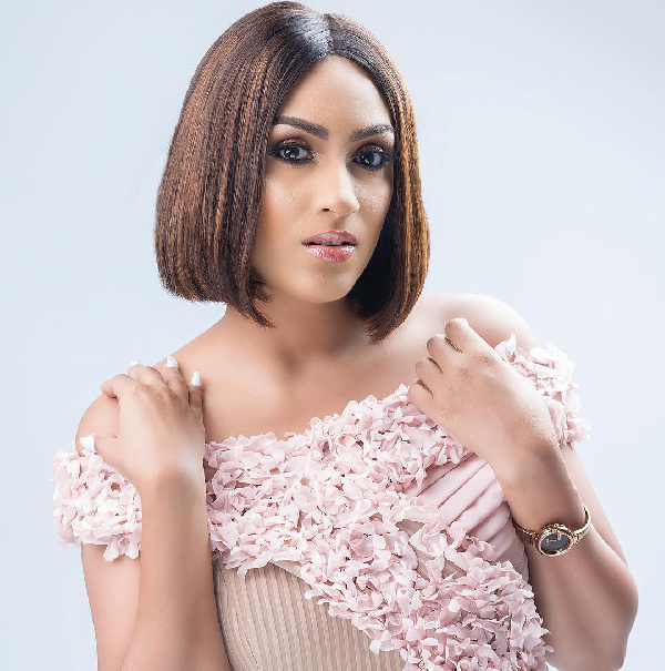 Admire a lady from afar if you're not ready to add value to her life – Juliet Ibrahim