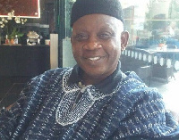 Alhaji Ibrahim Abubakari Dey, Former Member of Parliament (MP) for Salaga South Constituency