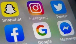 Social Media Logos 5