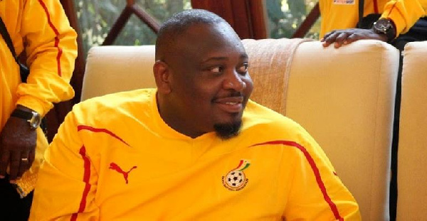 Coach Ibrahim Tanko is held in high esteem by the GFA  - Randy Abbey